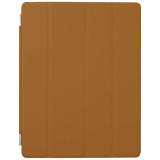 Brown iPad Cover