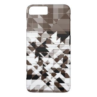 brown iPhone 8 plus/7 plus case