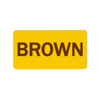 BROWN - Jerry Brown 4 CA Governor