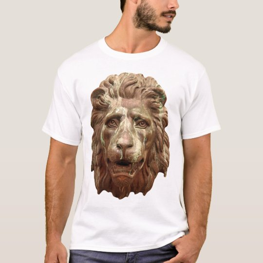 Brown Lion Shirt