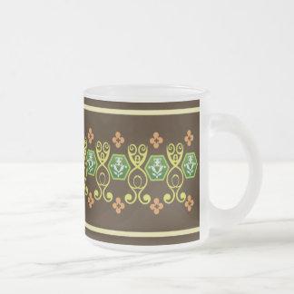 Brown Mug 01