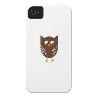 Brown Owl Phone Case