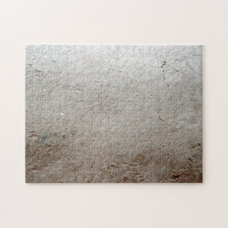 Brown Paper Packaging Jigsaw Puzzle
