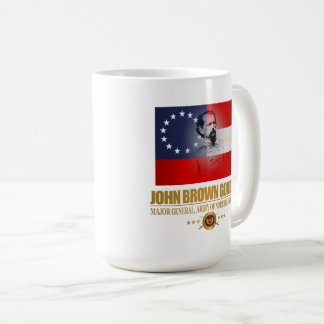 Brown (patriote du sud) mug