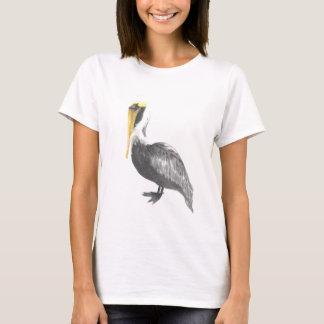 Brown Pelican T-Shirt