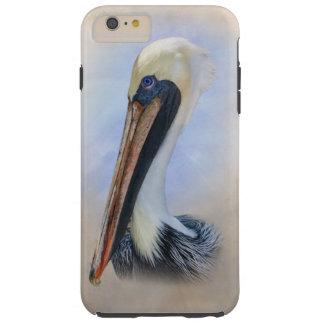 Brown Pelican Tough iPhone 6 Plus Case