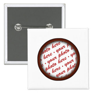 Brown Picture Frame for Any Occasion Pins