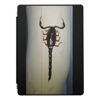 BROWN SCORPION iPad PRO COVER