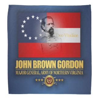 Brown (Southern Patriot) Bandana