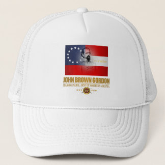 Brown (Southern Patriot) Trucker Hat