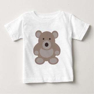 Brown Teddy Bear Tshirts