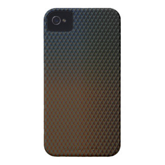 Brown Texture Case-Mate iPhone 4 Case