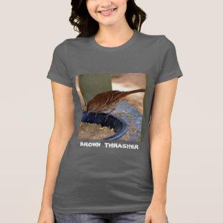 Brown Thrasher (Georgia) T-Shirt