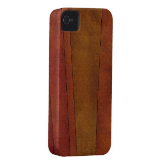 Brown touched iPhone 4 cases