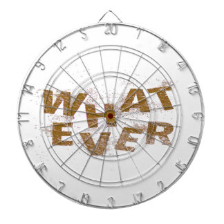 Brown Whatever PNG Dartboard