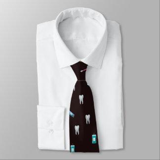 BrownDental Tie
