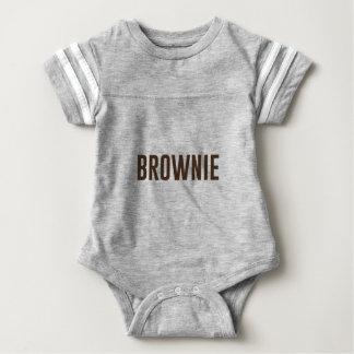 Brownie Baby Bodysuit