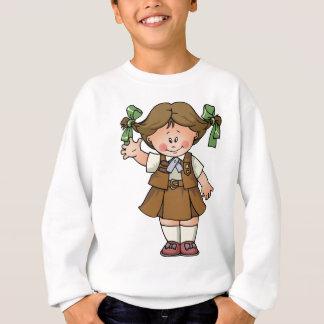 Brownie Brunette Sweatshirt