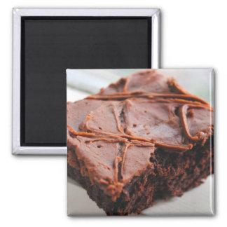 Brownie Magnet