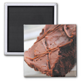 Brownie Photograph Magnet
