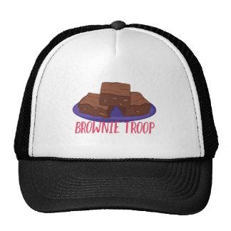 Brownie Troop Trucker Hat