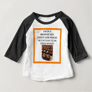 BROWNIES BABY T-Shirt