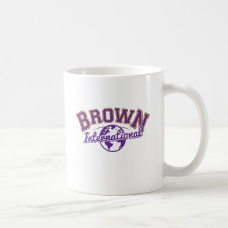 BrownLogo_Color.ai Coffee Mug
