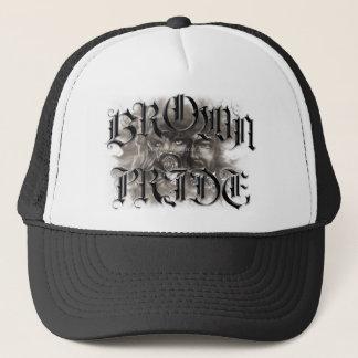 BrownPride Trucker Hat