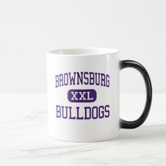 Brownsburg - Bulldogs - Junior - Brownsburg Mug