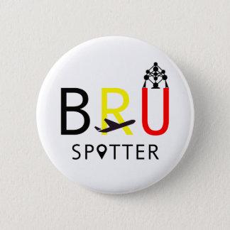 BRU Spotter 2 Inch Round Button