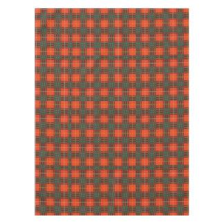 Bruce clan Plaid Scottish tartan Tablecloth