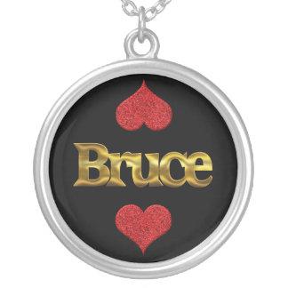 Bruce necklace