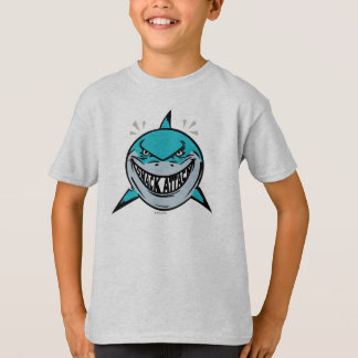 Bruce - Shark Attack T-Shirt