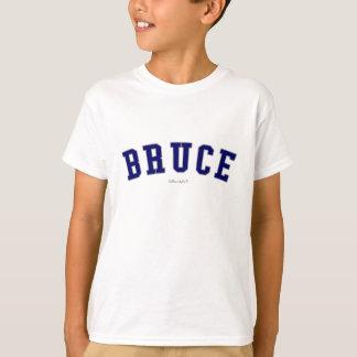 Bruce Tees