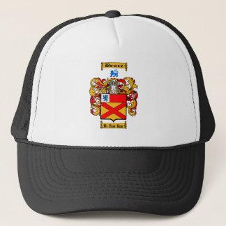 Bruce Trucker Hat
