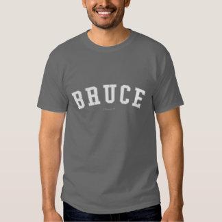 Bruce Tshirts