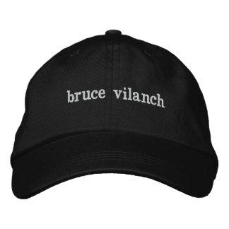 bruce vilanch hat