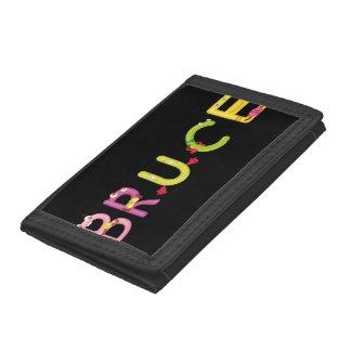 Bruce wallet