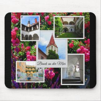 Bruck an der Mur Austria Travel  Collection Mouse Pad