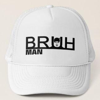 BRUH MAN Trucker Hat