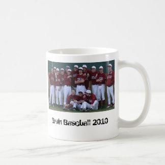 Bruin Baseball 2010, Going yard Coffee Mug