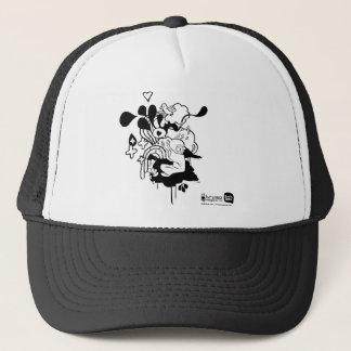 bruise.com_b-w_tshirt_brewster trucker hat