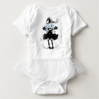 brujita baby bodysuit