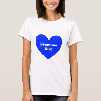 Brummie Girl T-Shirt
