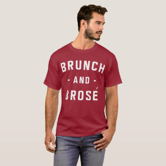 Brunch and Brose T-Shirt