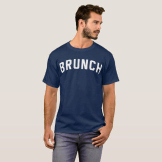 Brunch / Breakfast & Lunch Lover T-Shirt