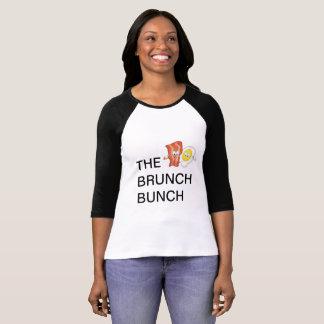 Brunch Bunch Tee