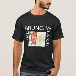 Brunch Bunch Tee2 T-Shirt