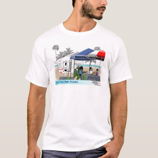 Brunch on the Beach T-Shirt