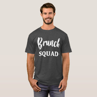 Brunch Squad T-Shirt